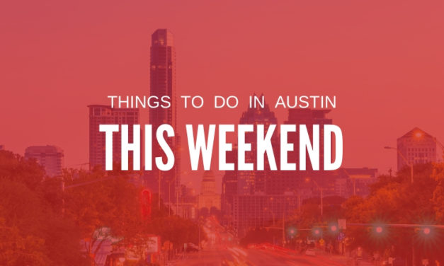 Things to Do in Austin This Weekend (November 27-29): Free & Cheap Events