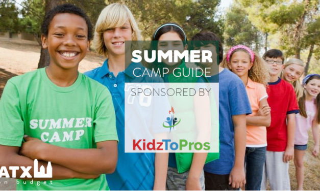 Guide for Best, Free and Cheap Summer Camps in Austin Tx – 2021